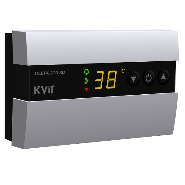 Delta 200 3D KVIT
